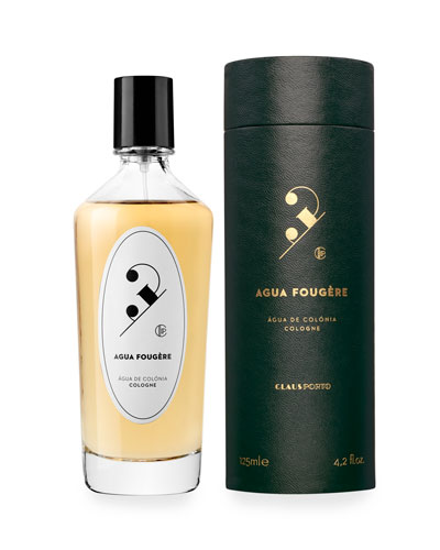 No 3 Agua Fougere Cologne  4.2 oz./ 125 mL