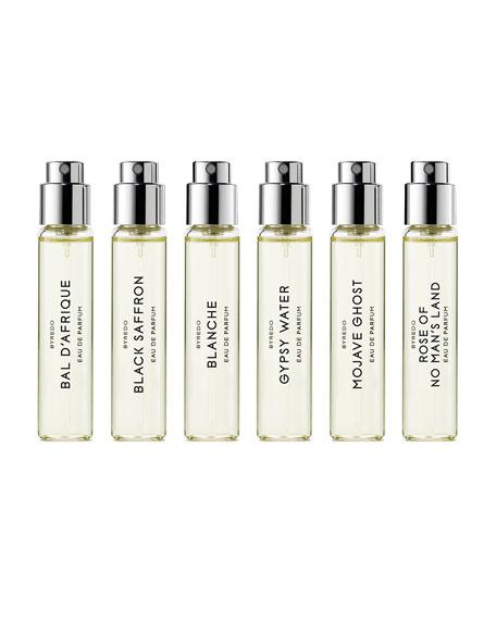 Byredo La S&#233lection Valentine Eau de Parfum, 6 x 12 mL