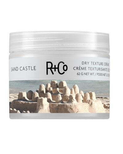 SANDCASTLE Dry Texture Cr&#232me  2.2 oz./ 62 g