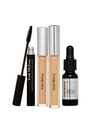 Trish McEvoy Flawless Eyes Collection ($210 Value)