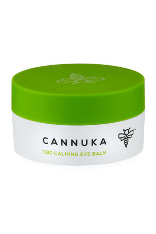 Cannuka .44 oz. CBD Calming Eye Balm