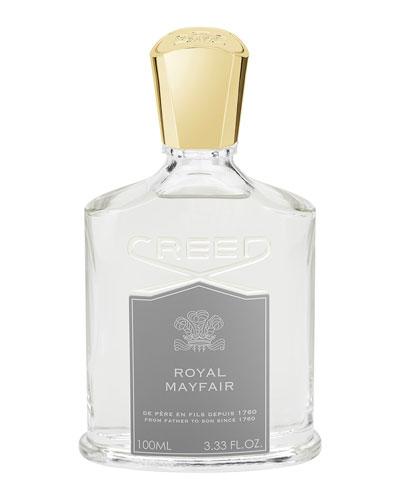 Royal Mayfair Eau de Parfum  3.3 oz./ 100 mL