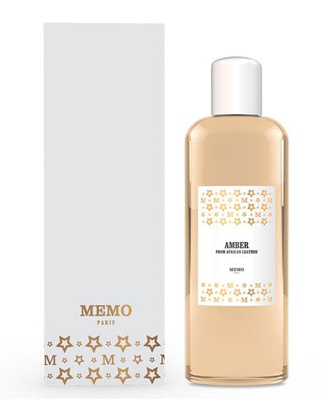 Memo Paris Amber Diffuser Refill, 8.4 oz./ 250 mL