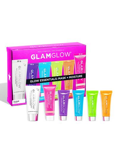 Glow Essentials Mask+Moisture