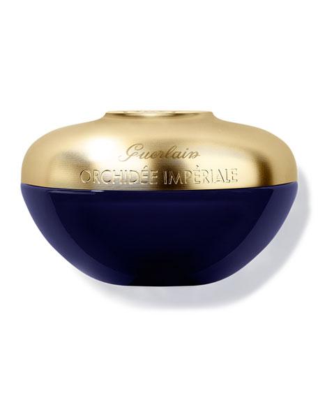 Guerlain Orchidee Imperiale 2019 Neck & Decollete Cream,
