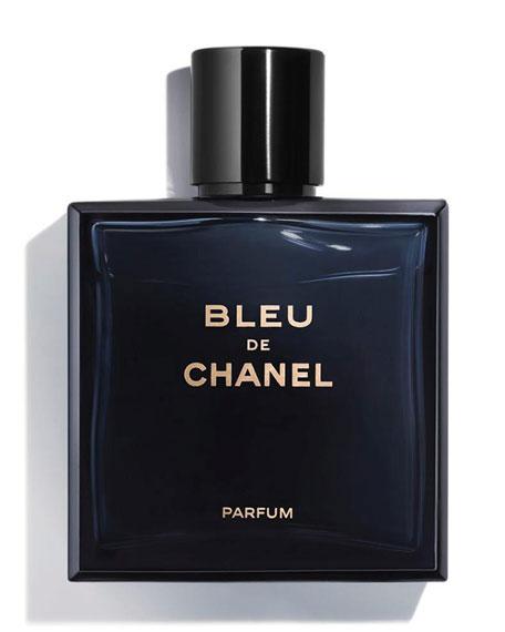 CHANEL <b>BLEU DE CHANEL</b><br>Parfum Spray, 5.1 oz./ 150 mL