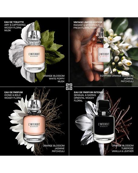 Givenchy L'Interdit Eau de Parfum, 2.7 oz./ 80 mL