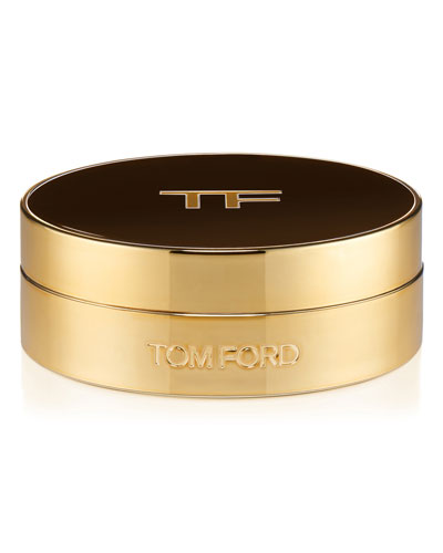 Cushion Compact for Traceless Touch Foundation