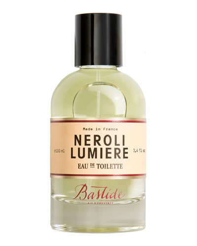 Neroli Lumiere Eau de Toilette, 3.4 oz./ 100 mL