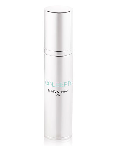 Nutrify and Protect Day Moisturizer