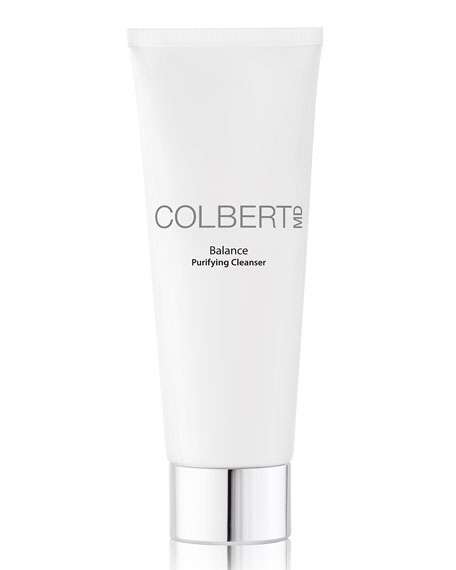 Colbert MD Balance Purifying Cleanser