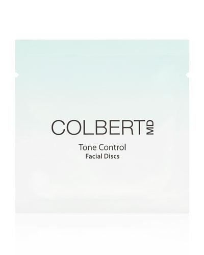 Tone Control Facial Discs