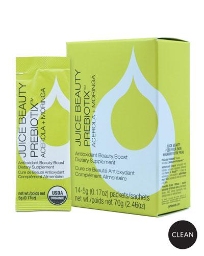 PREBIOTIX Antioxidant Beauty Boost