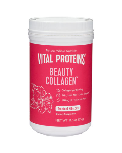 Beauty Collagen Tropical Hibiscus