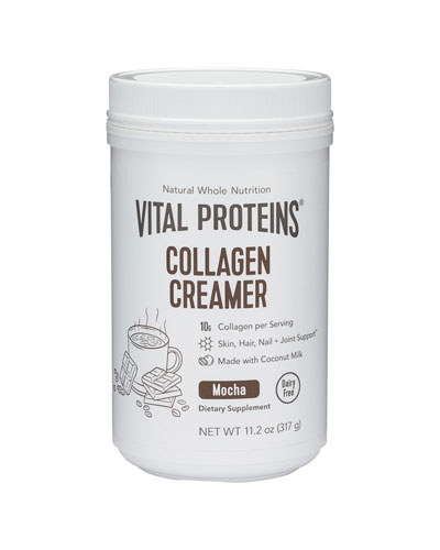 Collagen Creamer Mocha