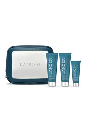 Lancer The Lancer Method 3 Piece Intro Kit