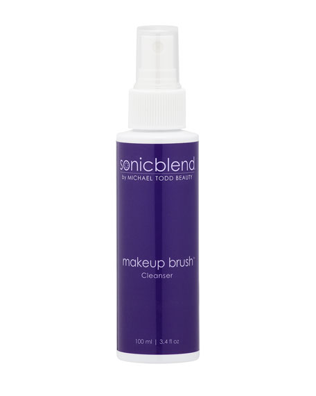 Michael Todd Beauty Sonicblend™ Makeup Brush Cleaner