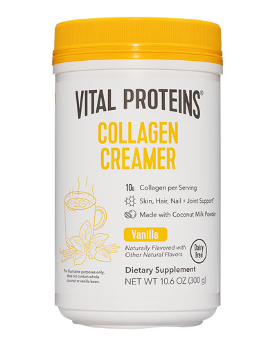 Collagen Creamer Vanilla