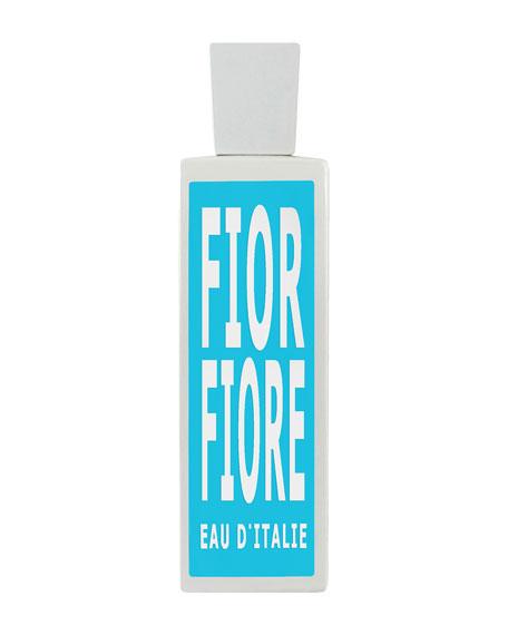 Eau d' Italie Fior Fiore Eau de Parfum, 3.4 oz./ 100 mL