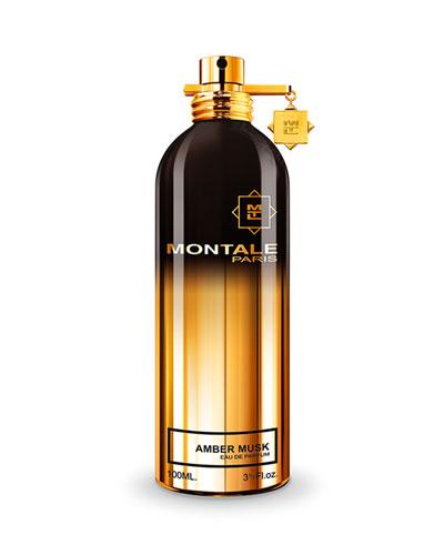 Montale Amber Musk  3.4 oz./ 100 mL