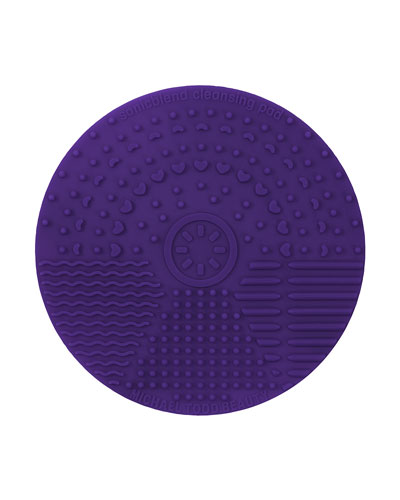Sonicblend™ Silicone Cleaning Mat