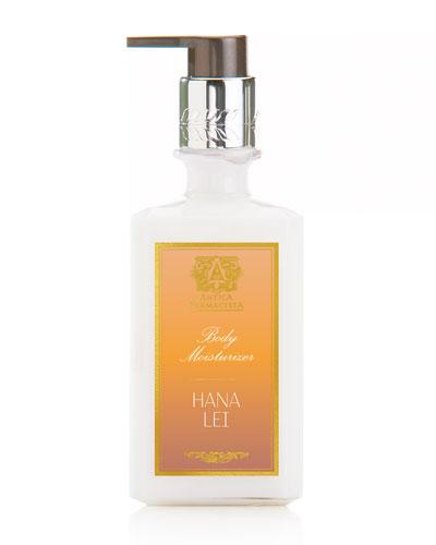 Hana Lei Hand and Body Moisturizer, 10 oz./ 295 mL