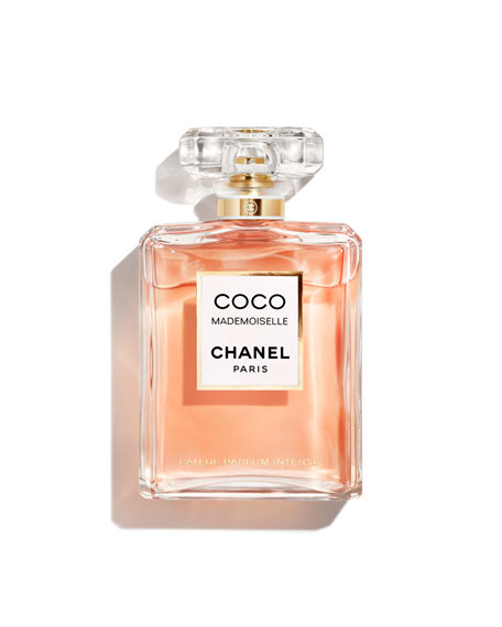 CHANEL <b>COCO MADEMOISELLE</b><br>EAU DE PARFUM INTENSE SPRAY, 6.8 oz.