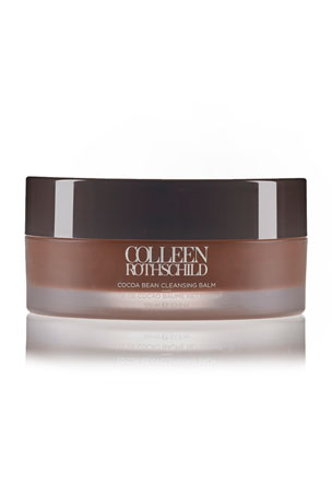Colleen Rothschild Beauty Cocoa Bean Cleansing Balm