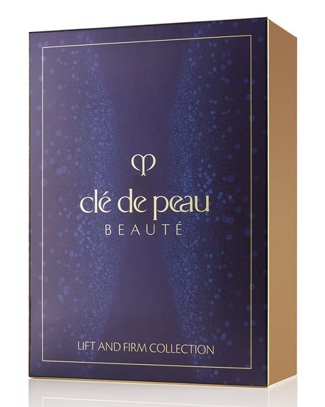 Cle de Peau Beaute Limited Edition Lift and Firming Collection Set ($450 Value)