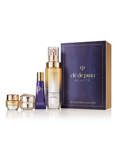 Limited Edition Lift and Firming Collection Set ($450 Value)