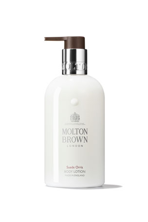 Molton Brown Suede Orris Body Lotion, 10 oz./ 300 mL