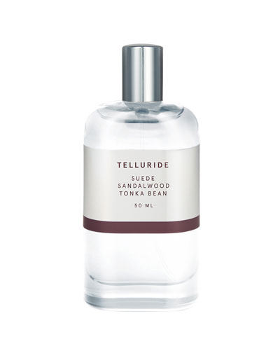 Telluride Fragrance  1.7 oz./ 50 mL