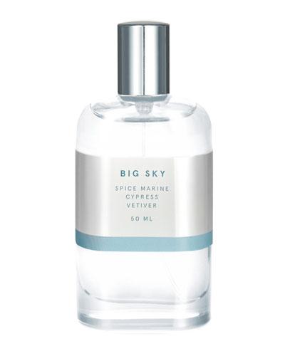 Big Sky Fragrance  1.7 oz./ 50 mL