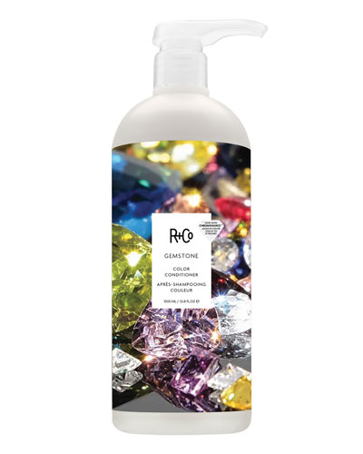 Gemstone Color Conditioner, 33.8 oz./ 1 L