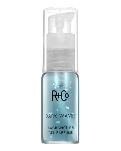 Dark Waves Fragrance Gel