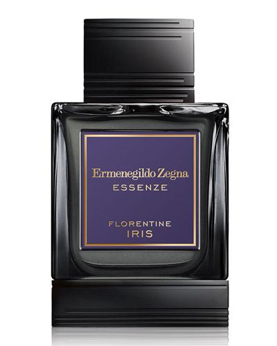 Essenze Florentine Iris Eau de Parfum, 3.4 oz./ 100 mL