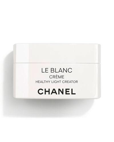 <b>LE BLANC CR&#200ME<br></b>HEALTHY LIGHT CREATOR, 1.7 oz./ 50 mL