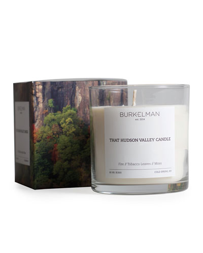 That Hudson Valley Candle  9 oz. / 255 g