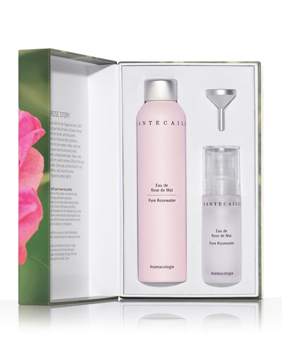 Limited Edition - The Rosewater Harvest Refill Set