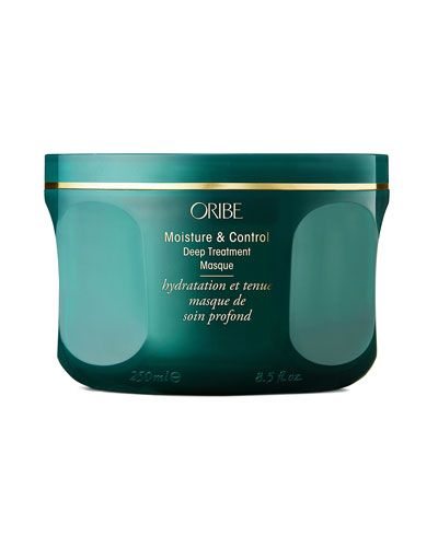 Moisture & Control Deep Treatment Masque  8.5 oz./ 250 mL