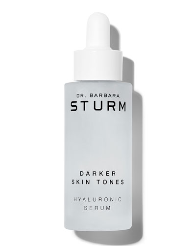 Darker Skin Tones Hyaluronic Serum
