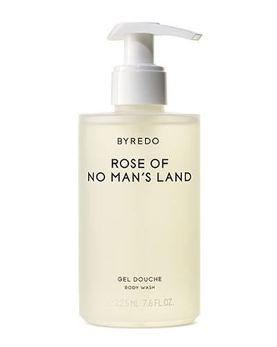 Rose of No Man's Land Body Wash  7.6 oz./ 225 mL