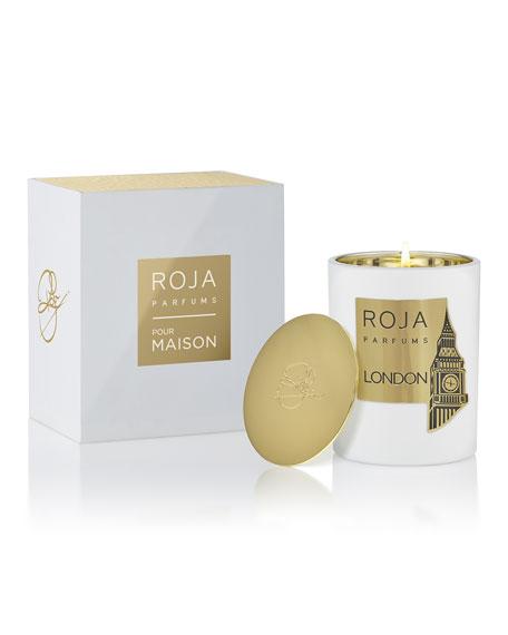 Roja Parfums London Candle, 7.8 oz./ 220 g