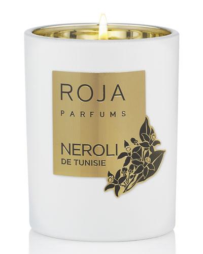 Neroli De Tunisie Candle  7.8 oz./ 220 g