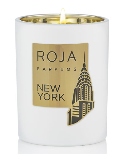 New York Candle  7.8 oz./ 200 g