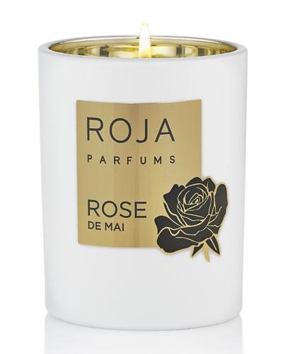 Rose De Mai Candle  7.8 oz./ 220 g
