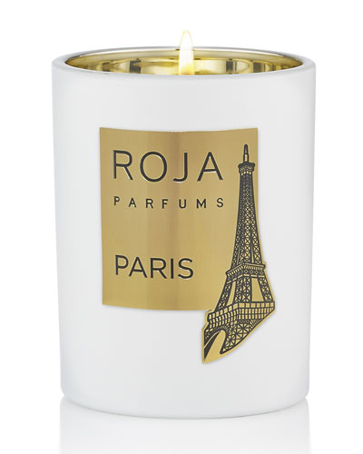 Paris Candle, 7.8 oz./ 220 g