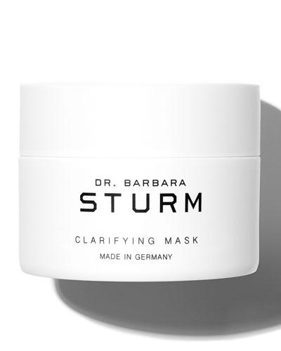 Clarifying Face Mask