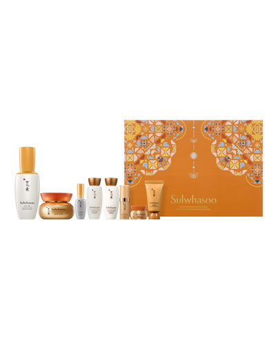 Limited Edition First Care & Ginseng - Bestsellers Set