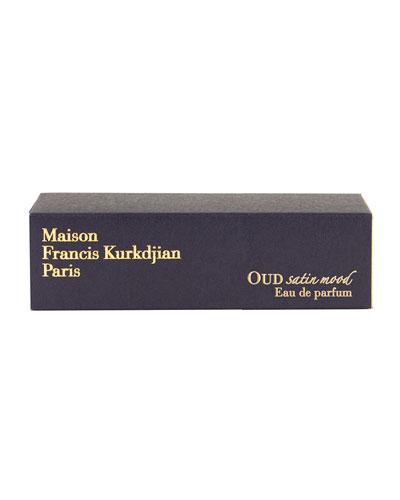 Oud satin mood Eau de Parfum Travel Spray Refill  0.37 oz./ 11 mL